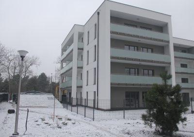 Osiedle Cicha Ciepielkowska
