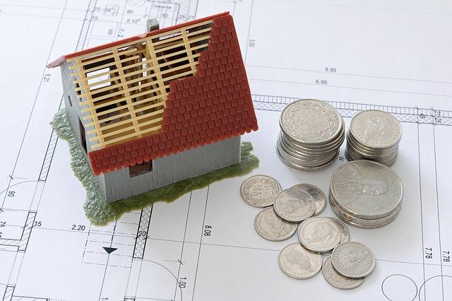 mały dom energooszczędny
