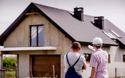 Na co zwracać uwagę kupując dom z rynku pierwotnego?