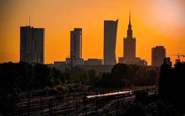 Jak wybrać idealne mieszkanie lub dom w Warszawie?