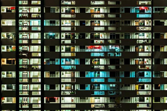 mieszkanie w bloku koszty